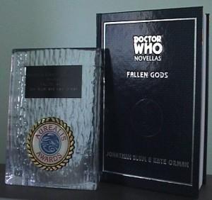 Aurealis Award