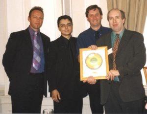 Balacron Designer Awards 2003