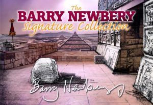Barry Newbery pb