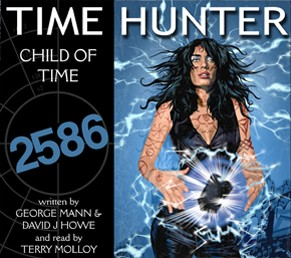 Child of Time ab