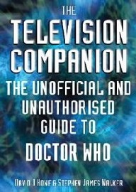 The Television Companion  Telos