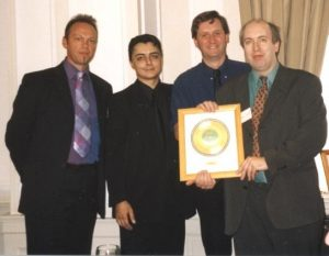 Balacron Designer Awards 2003