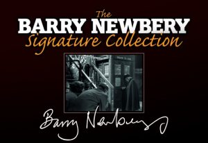 Barry Newbery Signature Collection hb