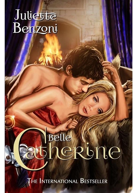 Catherine in erotica