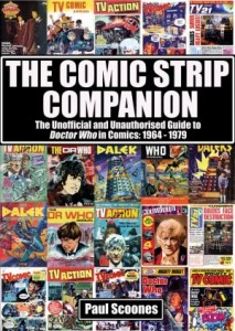 Comic Strip Companion 1 pb