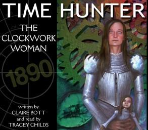 The Clockwork Woman ab