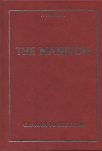 The Manitou hb