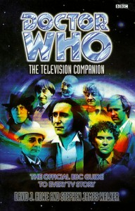 The Television Companion BBC edition